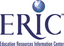 ERIC, the Education Resources Information Center, logo