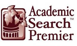 Academic Search Premier powered by ESBCO logo